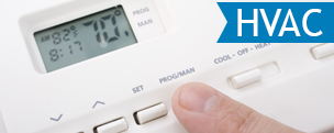 Thermostat - HVAC Services
